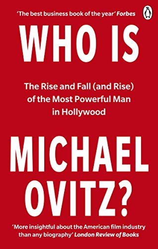 Who Is Michael Ovitz?: A Memoir (English Edition)