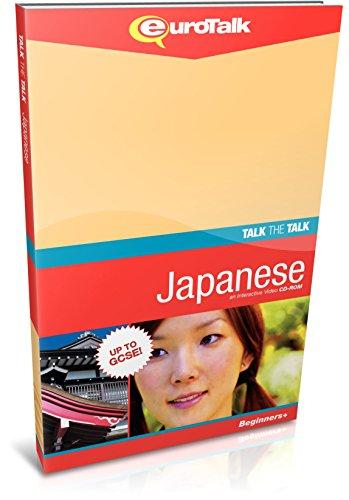 Talk The Talk Japanisch: Redewendungen und Dialoge für Jugendliche - Anfänger mit Vorkenntnissen