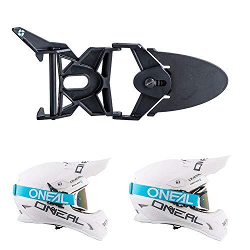 O' Neal Airflaps Kit Casco Goggle Sistema Occhiali MX Ventilazione Motocross Downhill DH Moto, 6000-000