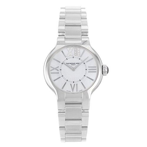 Raymond Weil 5932-ST-00917 - Reloj para mujeres
