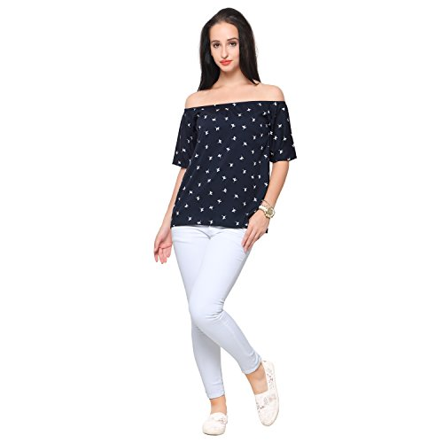 Ahalyaa-Off-Shoulder-Womens-Top