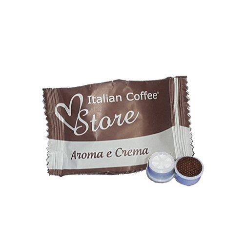 Capsulas Lavazza Espresso Point Compatibles Aroma Crema 50 ud