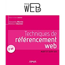 Techniques de référencement web : Audit et suivi SEO