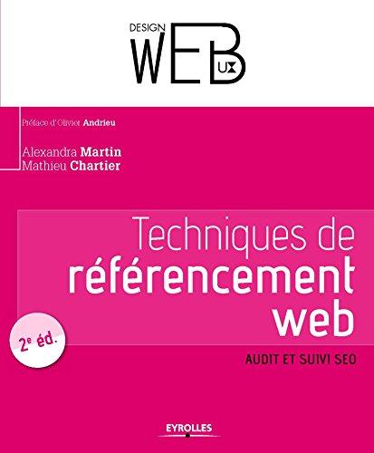 Techniques de référencement web: Audit...