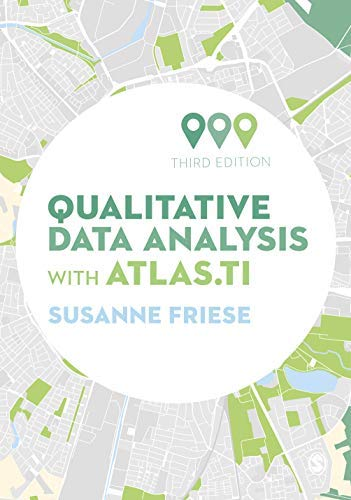 Qualitative Data Analysis with ATLAS.ti (English Edition)