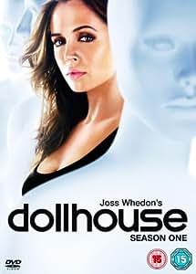 Dollhouse S1 [UK Import]