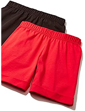 RED WAGON 2pk Short, Niños