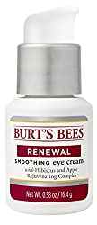 Burts Bees Renewal Smoothing Eye Cream, 0.58 Ounce