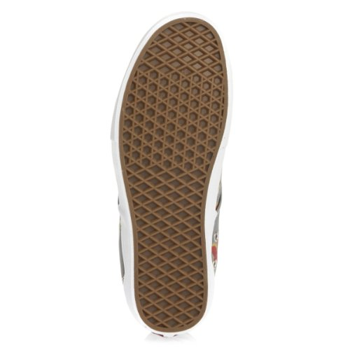 Vans Chima Ferguson Pro Aloha Light Grey Grau