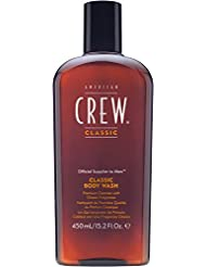 American Crew - Gel Douche pour Homme - Classic Body Wash - 450ml