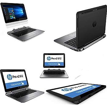 Ordenador portátil HP Tablet ProX2 612 G1 Core I5 2.0 GHz ...