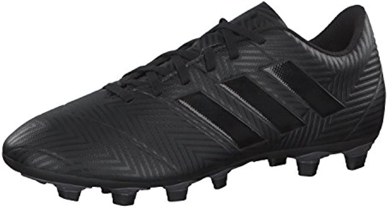 adidas Herren Copa Tango 18.3 TF Fußballschuhe  weissszlig/Schwarz  39 1/3 EU