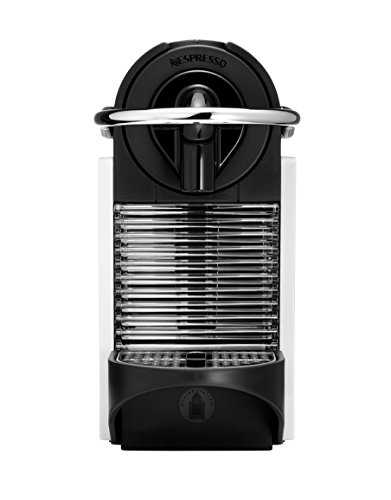 A photograph of Magimix Nespresso Pixie