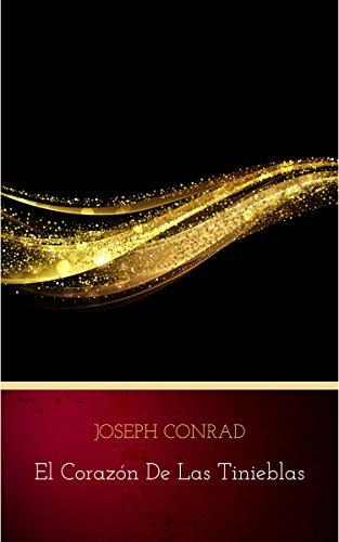 El corazón de las tinieblas por Joseph Conrad