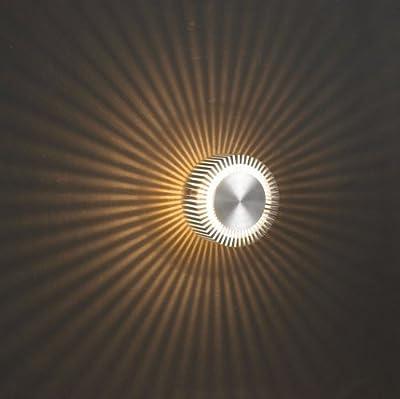 Effektleuchte, Wandleuchte Sunbeam large, Kiom 10047 von Kiom - Lampenhans.de