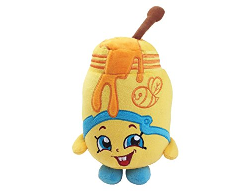Shopkins Honeeey Plush Toy