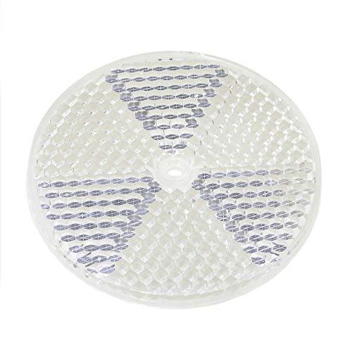 BeMatik - Espejo reflector catadióptrico fotocélula