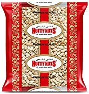 Nutty Nuts Dry Melon Seeds (EGUSI), 250 gm