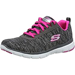 Women's flex shoes to walk in style and amazing comfort