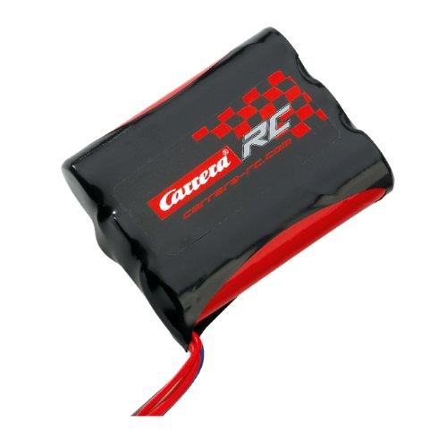 Carrera RC 370800007 - Batería para barcos y coches de 2,4 GHz (11,1 V, 1200 mAh) [importado de Alemania]