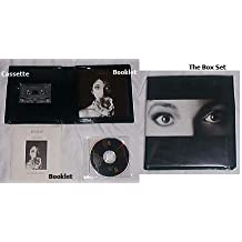 The Sensual World [CD + Cassette Limited Edition Boxed Set]