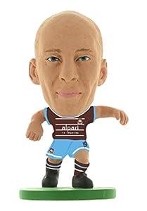 Soccerstarz - Figura James (Creative Toys Company 400115)