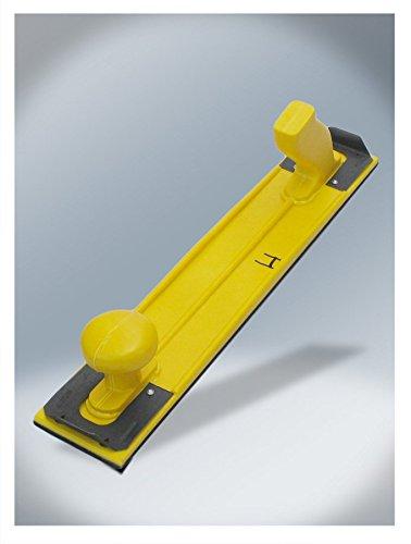Preisvergleich Produktbild T4W Handschleiffeile Schleifhobel handhobel Plastik hobel - 70mm x 400mm (59260)