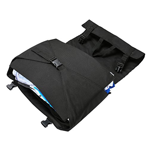 PackMax Sistema di compressione dell'imballaggio dei vestiti