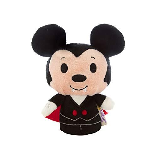 Hallmark 25506701 Halloween Mickey Mouse Itty Bitty