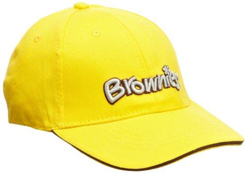 Brownie-Girls-Baseball-Hat