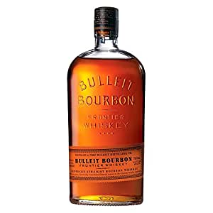 Bulleit Bourbon Frontier Whiskey 70 cl