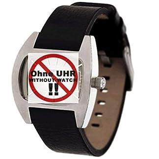 Diesel DZ2063 Lederband – Correa para reloj de hombres