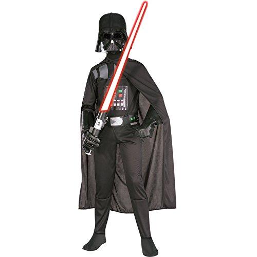 Generique Star Wars Darth Vader Kinderkostüm Deluxe -