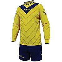 f8262e0100 givova santiago goal keeper soccer shirt and