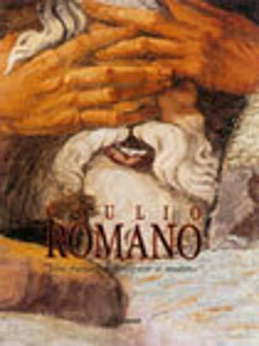 Giulio Romano.Une manière extravagante et moderne