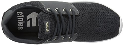 Etnies Scout Xt, Chaussures de Skateboard Homme Bleu