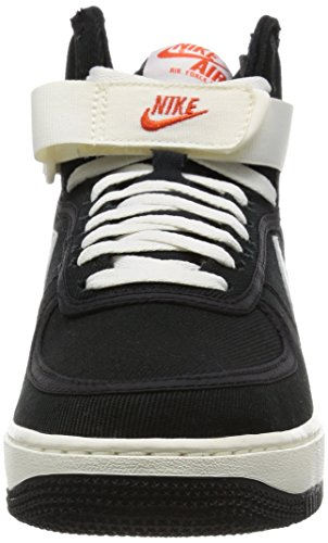 Nike Air Force 1 High Retro (832747-001) Schwarz