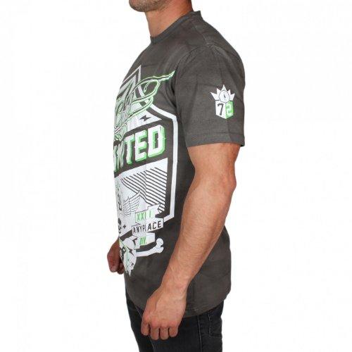 Ecko Unltd. Trance, Final Showdown, Champoinship und Round Up T-Shirt Final Showdown