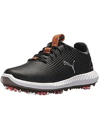 efef4ab58769 PUMA Golf Boys  Ignite Pwradapt Golf Shoe