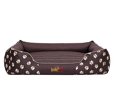 Hobbydog prebwl3Prestige Perros Cama colchón Ruhe Espacio Perros Colchón Perro Cojín hundematte Dormir Espacio (3Tamaños Diferentes)
