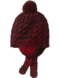Smart Wool Around Town Earflap