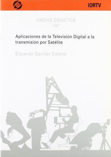 Aplicaciones de la television digital a ...