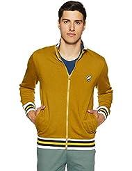 Amazon Brand - House & Shields Men's Sweatshirt