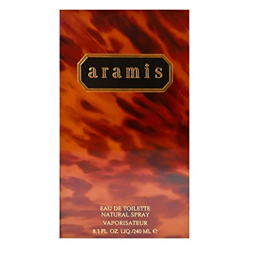 Aramis Exemplar Eau de Toilette Spray 240ml
