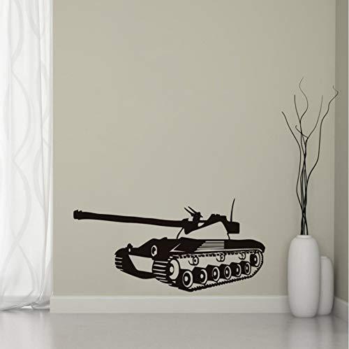 vinyl wandtattoo wohnkultur schlafzimmer kunst tapete abnehmbare wandaufkleber 43x88 cm ()