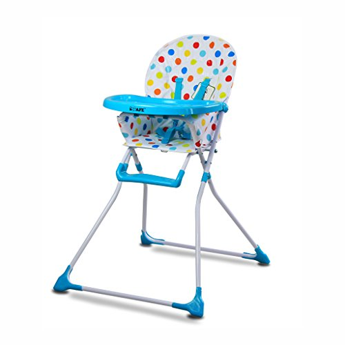 iSafe Highchair YummyLUV – Smarties 41UleIFFcXL
