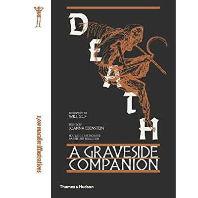 Death a graveside companion