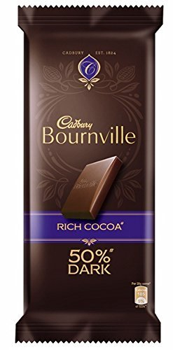 Bournville Rich Cocoa 80 Gm
