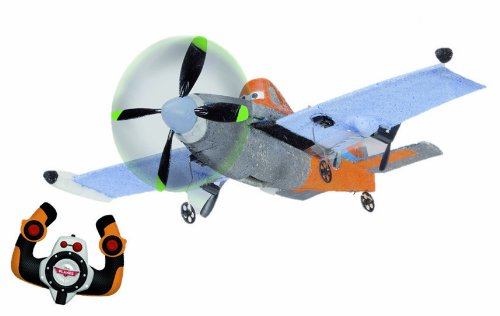 PLANES R/C DUSTY VOLANTE for sale  Delivered anywhere in Ireland