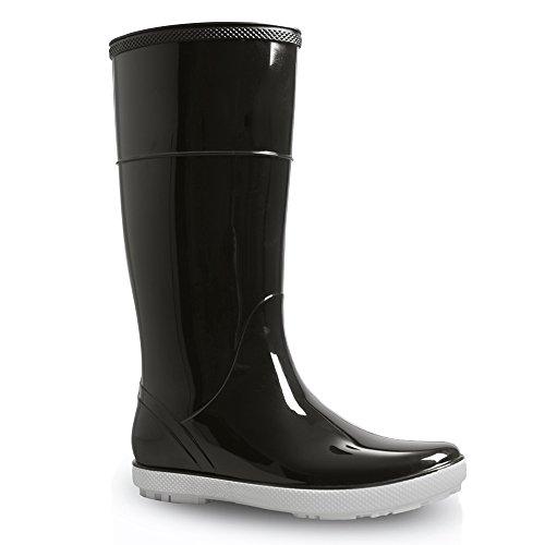 Demar rubber boots rain boots hawai lady